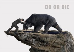 Do or die vs best efforts